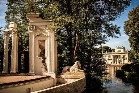 royal: Royal Baths Park