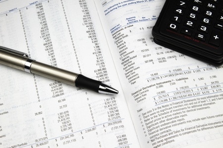 prospectus: Analyzing a mutual fund prospectus.