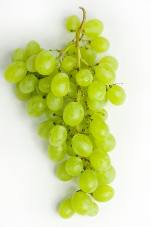 grapes Stock Photo - 7670063