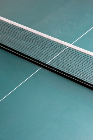 table tennis table background Stock Photo - 14640260