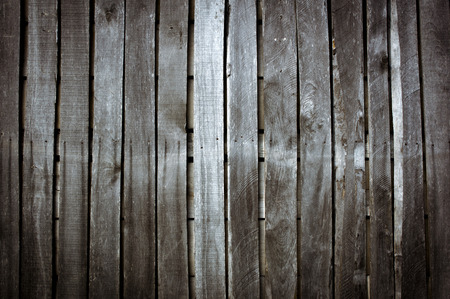 old desk: Old wooden desk background - texture Stock Photo