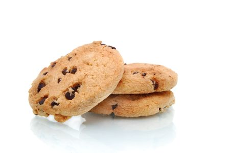 cc cookies Stock Photo