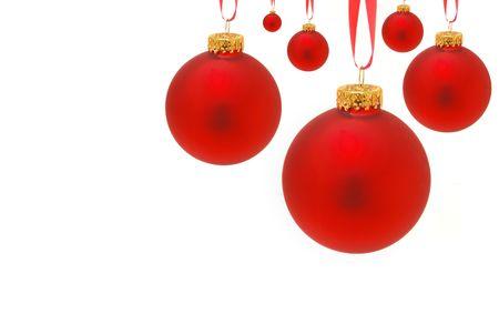 christmas ornaments Stock Photo - 3740126