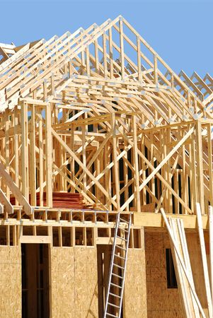 residential construction: new home construction
