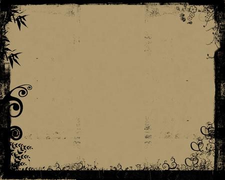 grunge background Stock Photo - 8466089