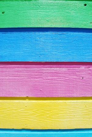 kleurrijke heldere boards