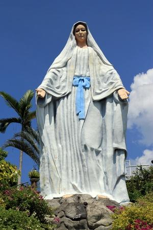catholic statue photo
