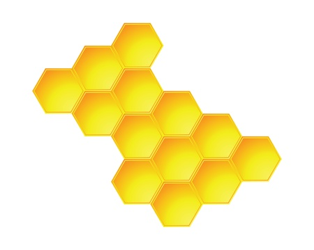 mead: Mead honeycomb