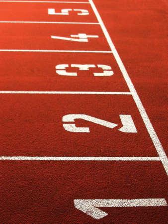 Track & field ranking photo