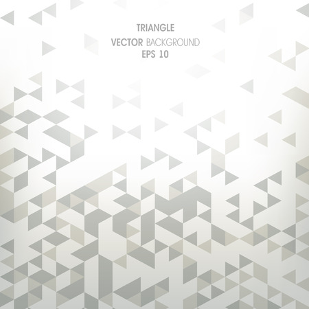 compiled: background witha abstract geometry, triangle