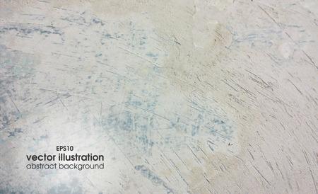 plaster: Old plaster cracked