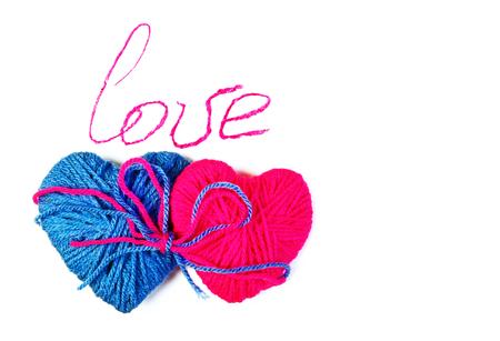 valentine's day Reklamní fotografie - 93807292