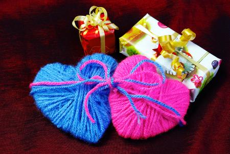 valentine's day Reklamní fotografie - 94018496