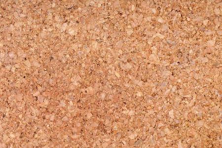 cork wood texture background. top view Standard-Bild