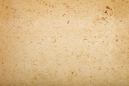 texture of old yellowed paper for design.