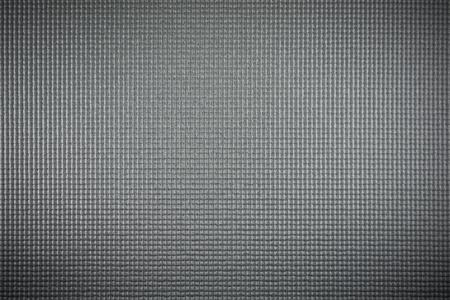 yoga mat: horizontal gray color image of yoga mat texture background.