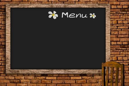bulletins: menu