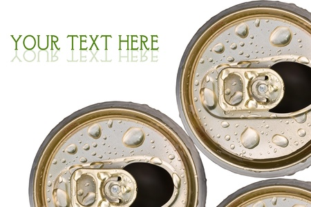 Canned Stock Photo - 10531434