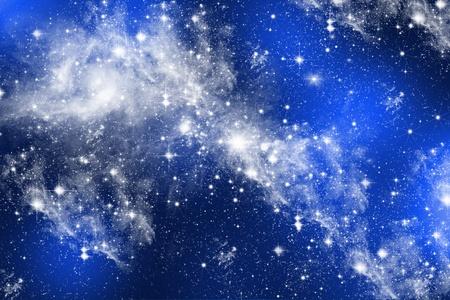 estrella de la vida: Las estrellas.