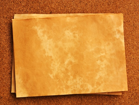 Paper  Note photo