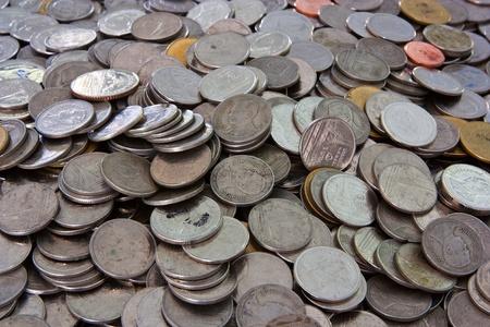 Thai Baht Stock Photo - 13213412
