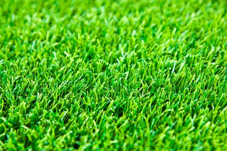 Artificial turf taken from the top. Stock Photo - 14475044