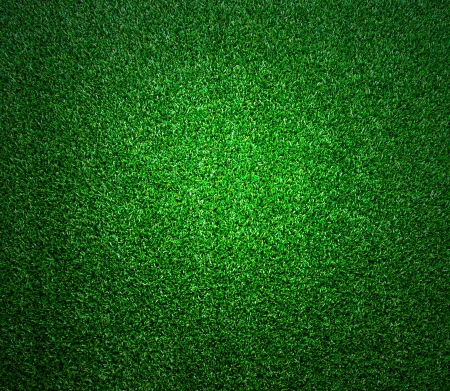 Kunstrasen grün