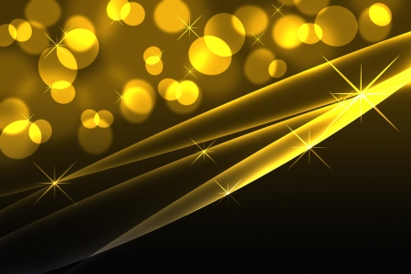 abstract luxury golden background photo