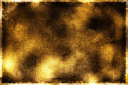 earthy: Color grunge brown texture of the old.