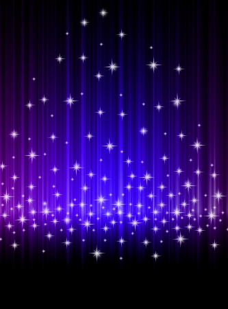 Background for text  Abstract rays and stars Stock Photo - 17172463