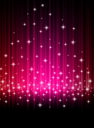 Background for text  Abstract rays and stars Stock Photo - 17172468
