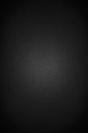 black leather: Black background for text