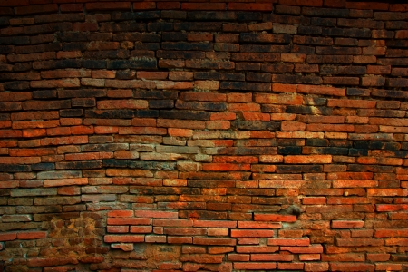 Brick wall Stock Photo - 17173004