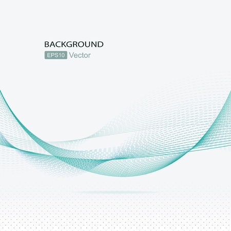 Abstract background image  Vector illustration
