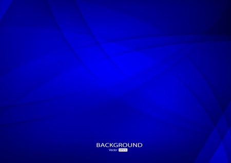 blue abstract: Blue line background  Vector illustration  Illustration
