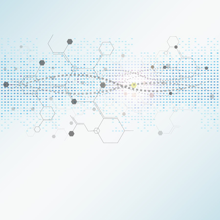 medical background vector 矢量图像