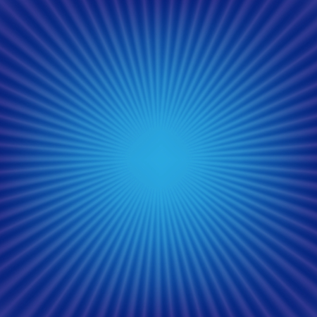 radial background: Radial background vector illustration. Illustration