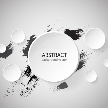 edgy: Geometric background Abstract explosion . Vector illustration Illustration