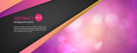 Vector Abstract smooth color wave background.Vector illustration 向量圖像