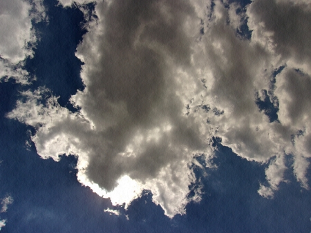 clouded: Angry Clouded Sky,texture