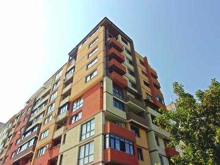 angle: Modern building,Angle