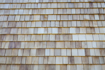 Stock Photo   Wooden Retro Style Roof Texture In Vintage House