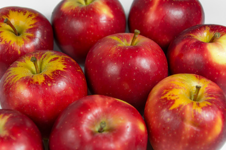 increase fruit: Apple is miracle fruit, full of vitamin that increase anti-aging level.