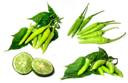pepper green photo