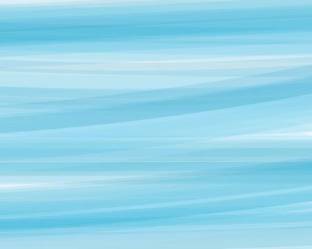 Aquarell gestreiften Hintergrund. Streifenmuster mit handgemalten Pinselstrichen. Abstrakte bunte Linie Hintergrund. Farbklecks. Vektor-Illustration.