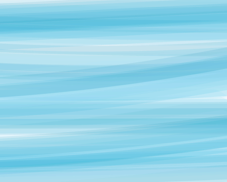 Sfondo A Righe Acquerello. Motivo a strisce con pennellate dipinte a mano. Sfondo astratto linea colorata. Spruzzi di colore. Illustrazione vettoriale.
