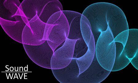 Fluid Flow. Abstract 3d Flow Shape. Fluid Wave. Liquid Colors. Smoke Design. 3d Wave. Colorful Texture. Flow Design. Smoke Wave. Abstract Vector.
