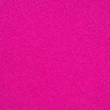 square background from red violet velvet flock paper close up