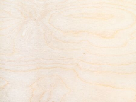 wooden background - surface of plywood from natural birch tree 版權商用圖片