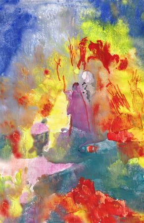edad media: fuegos de la Inquisición en la Edad Media, la caza de brujas